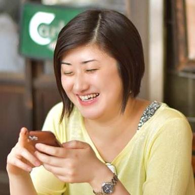 筒井智子プロフィール画像